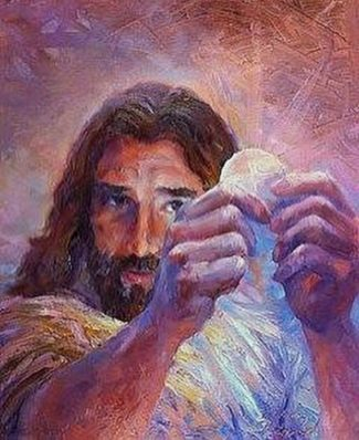 adoration - Jesus
