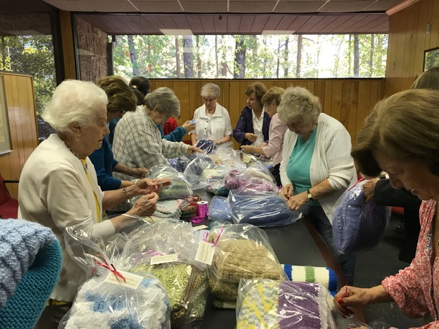 Knitters packing creations 2