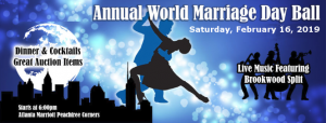 World Marriage Day Ball